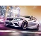 [스파이샷] BMW M2 컴페티션