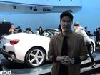 페라리 포르토피노 국내 출시현장에서 인사드립니다. (Ferrari unveils Portofino in Korea)