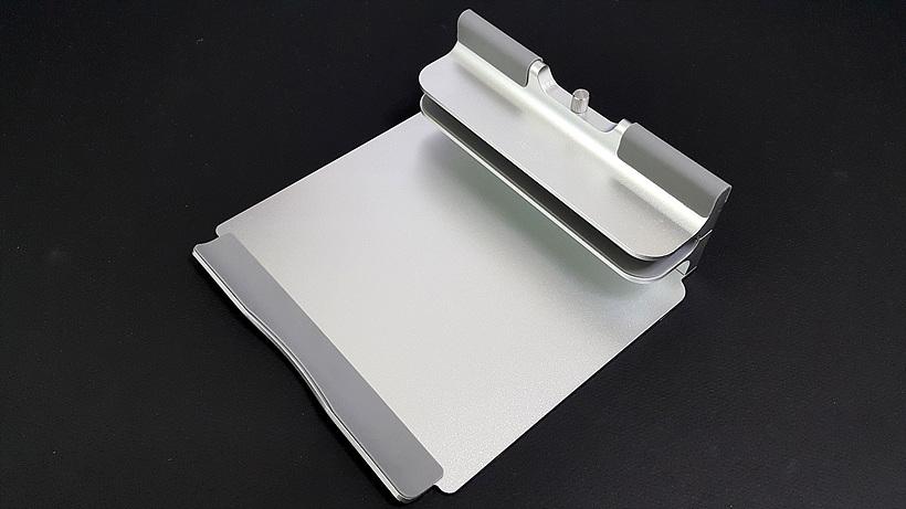 오메이 2in1 노트북 거치대 ALS200