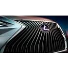박력있는 렉서스 스핀들 그릴, 베이징모터쇼에서 베일 벗을 이 차의 정체는?