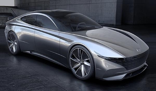 현대차의 미래가 될 콘셉트