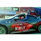 현대모비스, 자율주행차 M.BILLY 글로벌 테스트 진행