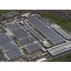 벤틀리, 영국 본사에 최대 규모 태양광 패널 설치