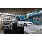 BMW, 아트페어 '아트부산 2018'에 7시리즈 라운지 운영
