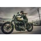 국내 유일, 오토바이 스마트 정비 대회..과연 '최고의 달인'은?