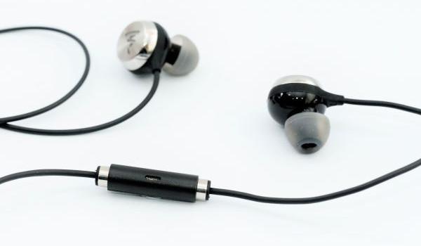 포칼 스피어S 커널형 이어폰