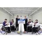 현대차, 컬링 캠페인 수익 대한장애인컬링 협회에 전달
