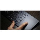 키보드와 마우스를 하나에 담다, 한성컴퓨터 HBK50 터치패드 블루투스 키보드