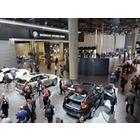 BMW, 모터쇼 참가 전략 대폭 수정..테크쇼·중국에 '집중'