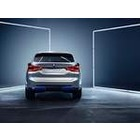 BMW,  5세대 e드라이브 기술 적용된 iX3 콘셉트 공개..주행거리는 400km