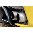환경부, 자동차 대기오염 배출량에 따라 5개 등급 분류