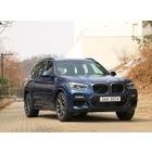 가는 곳이 길이다 - BMW X3 xDrive30d 시승기