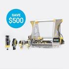 3D 프린팅 업계, 블랙 프라이데이 맞아 다양한 이벤트 눈길