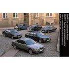 [브랜드 히스토리] BMW 7시리즈..럭셔리 클래스의 '정점'