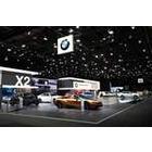 위기 맞은 디트로이트모터쇼..벤츠·BMW·아우디 불참 선언