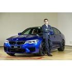BMW, M 시리즈도 사륜구동
