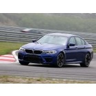 매너가 M을 만든다 - BMW 6세대 M5 시승기