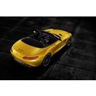 메르세데스-AMG, GT S 로드스터 공개..모습 살펴보니...
