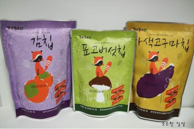 웰빙간식 베베오 야채칩 어린이간식으...