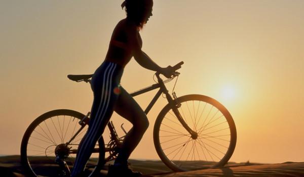 자전거 재질, 알루미늄이 대세