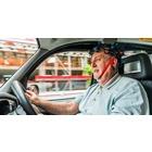 디젤보다 전기차 운전할 때 스트레스 감소 행복지수 상승