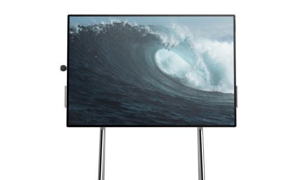 MS, 대화면 태블릿 Surface Hub2