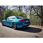[시승기] 열고 다니는 즐거움..BMW 430i 컨버터블