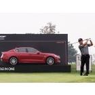 제네시스, 골프 마케팅 박차