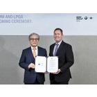 BMW 그룹 코리아, 2019년부터 LPGA대회 한국 개최