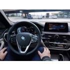 BMW, 중국서 수입차 최초로 자율주행테스트 허가 취득