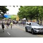 제3회 벤츠 '기브앤레이스' 기부 달리기 개최
