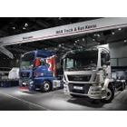 2018 부산모터쇼 - 만트럭, 뉴 MAN TGL 출시