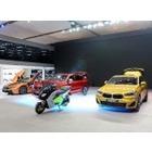 2018 부산모터쇼 10신  BMW & MINI, 전기와 고성능의 미래