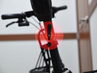 복불복 상점 스마트한 자전거용 깜빡이