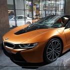 [컴퓨텍스 2018] 컴퓨텍스에서 미리 만나본 BMW i8 로드스터
