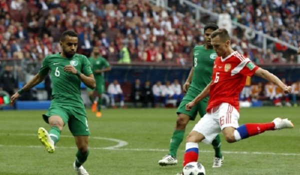 월드컵 포털 생중계는 옛말!