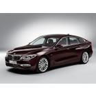 BMW GT와 짝수 모델의 디자인