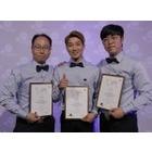2018 볼보 서비스 기술 경진 대회 최종 결선, 한국 대표팀 2위