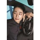 예쁜 남자 배우 정해인, 볼보자동차 광고모델 됐다