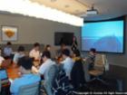 한국마이크로소프트 '사이버보안 위협 보고서' 발표 미디어 브리핑 세션