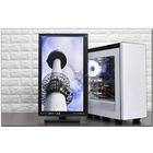 IPS 패널 탑재로 선명도 높인 다기능 모니터, LG전자 24BK550Y