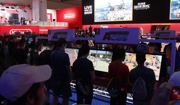 트위터발 E3 화제의 게임 5종