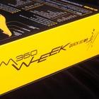 높은 가성비를 지닌 RGB 게이밍 마우스, 웨이코스 씽크웨어 CROAD M360 WHEEK