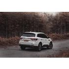 [시승기] 정숙한 승차감 돋보이는 SUV..르노삼성 QM6 GDe