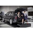 롤스로이스, 최고급 SUV '컬리넌' 국내 출시..가격은 4억 6900만원