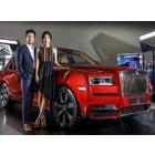 롤스로이스모터카, 브랜드 최초의 SUV '컬리넌' 국내 공식 출시