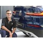 [인터뷰] 요아힘 둔켈, BMW 신형 X4 프로젝트 총괄