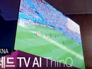 [4K/AD] 내 눈 앞에 IMAX, LG 올레드 TV AI ThinQ 55E8 가이드