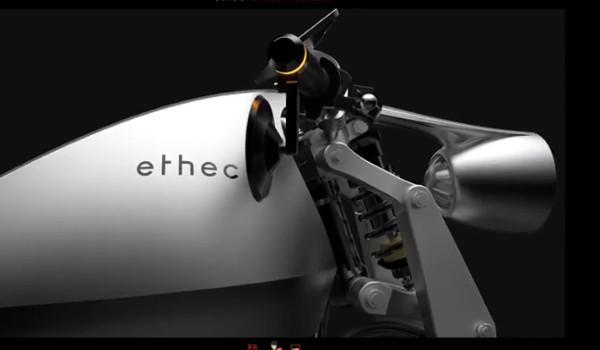 전기모터사이클의 폭발적인 진화