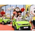 기아자동차, 어린이 교통안전 체험전 개최